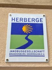 Herberge